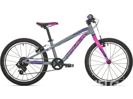 Rock Machine Thunder 20 gloss grey/pink/violet 2020