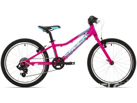 Rock Machine Catherine 20 neon pink/neon cyan/gloss white 2020