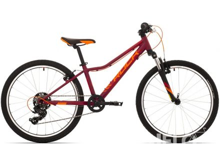 Rock Machine Catherine 24 dark crimson/crimson/neon orange 2020
