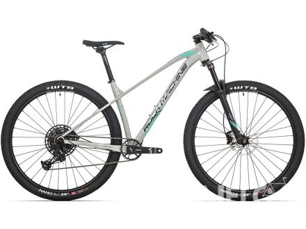 Rock Machine Catherine 70-29 gloss grey/mint green/dark grey 2020