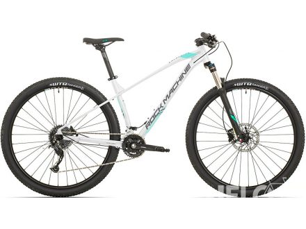 Rock Machine Catherine 20-29 gloss white/mint green/dark grey 2020