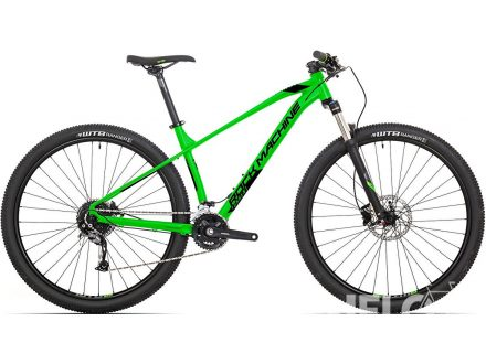 Rock Machine Torrent 30-29 gloss DVO green/black 2020