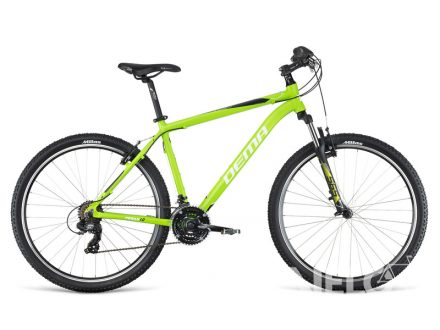 Dema Pegas 1.0 green-black 2019