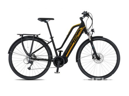 4EVER MARIANNE AL-TREK 2020 black/gold