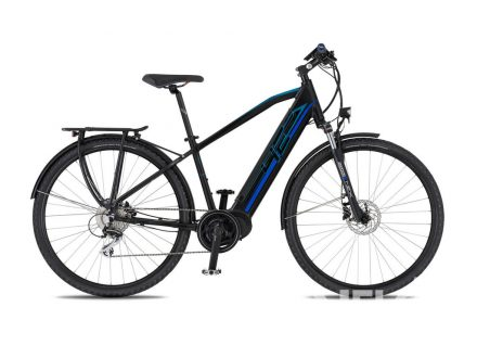 Foto - 4EVER MERCURY AC-TREK 2020 black/blue