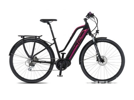4EVER MARIANNE AC- TREK 2020 black/pink