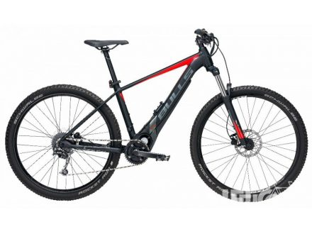 "Bulls E-Stream EVO 1 29"" 650Wh black/red 2019 - VÝPRODEJ"