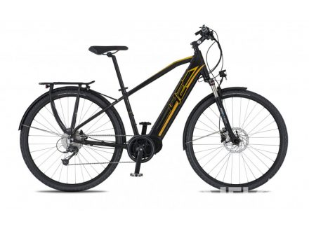 Foto - 4EVER MERCURY AC-TREK 2020 black/gold