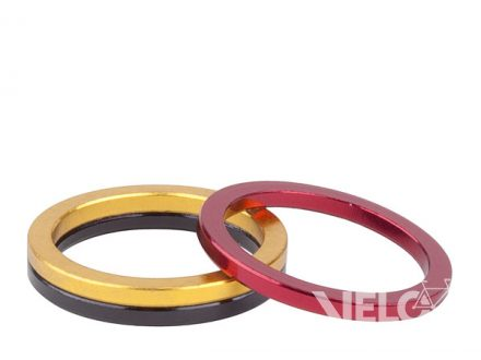 "Spacer PRO-T Plus 1-1/8"" Al Color 3 mm"