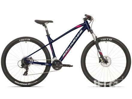 Rock Machine Catherine 70-27 gloss dark blue/pink/silver 2021