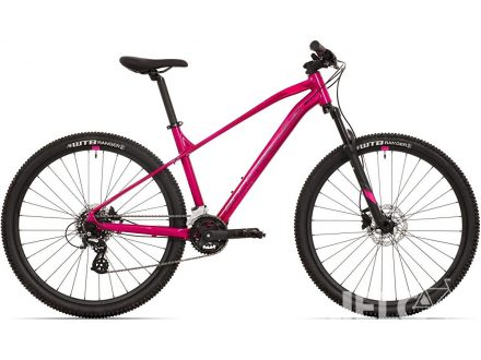 Rock Machine Catherine 40-27 gloss pink/light pink/crimson 2021