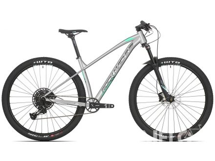 Rock Machine Catherine 60-29 gloss grey/mint green/dark grey 2021