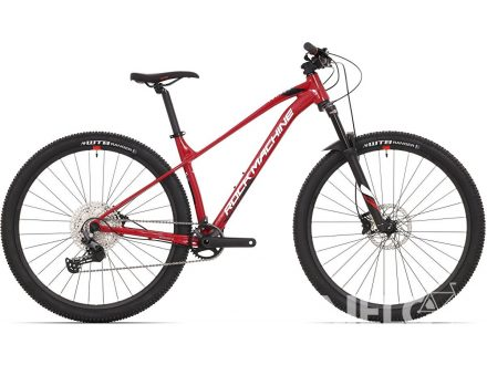 Foto - Rock Machine Torrent 70-29 gloss dark red/black/white 2021