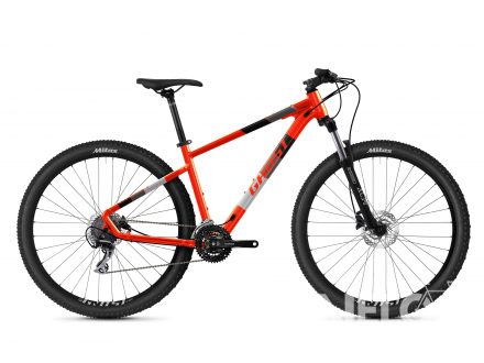 Ghost Kato Essential 27.5 - Red / Black / Gray 2021