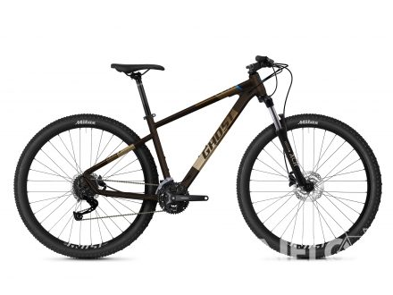 Ghost Kato Universal 27.5 - Brown / Blue 2021