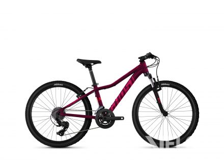 "Foto - Ghost Lanao 24"" Base - Blackberry / Electric Pink 2021"