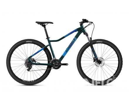 Ghost Lanao Base 27.5 - Petrol Blue / Ocean 2021