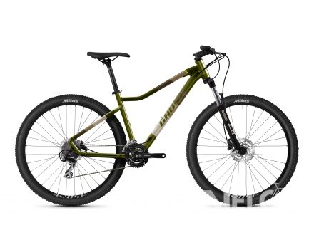 Ghost Lanao Essential 27.5 - Olive / Tan 2021
