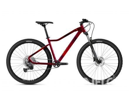 Ghost Lanao Pro 27.5 - Dark Cherry / Juice Red 2021
