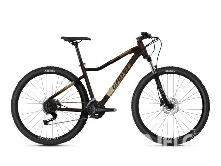 Ghost Lanao Universal 27.5 - Chocolate / Pink 2021