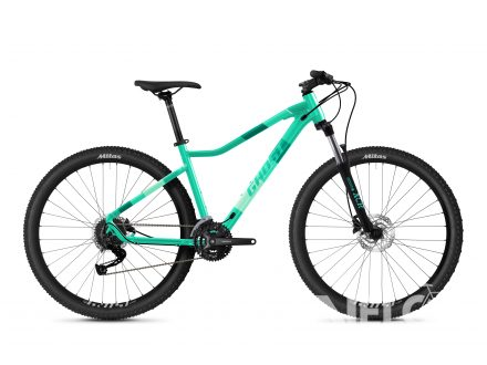 Ghost Lanao Universal 27.5 - Turquoise / Dark Turquoise 2021